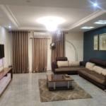 4 Bedroom duplex (shortlet)